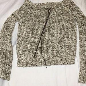 Beautiful warm sweater
